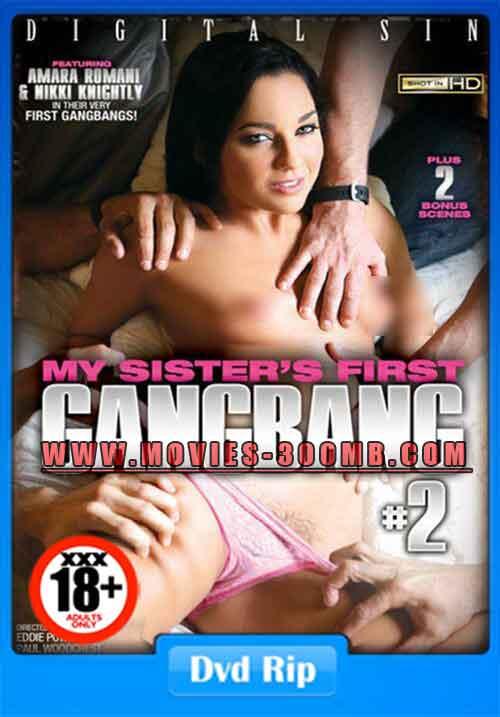 Free Gangbang Porno Movies
